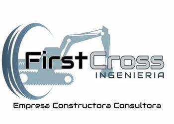 Constructora - Firstcross Ingeniería