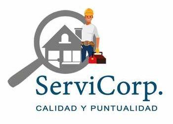 Carpintería Santa Cruz - ServiCorp.