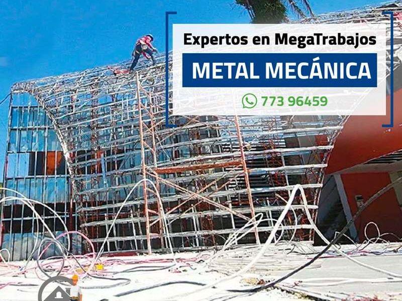 Metalmecánica Santa Cruz