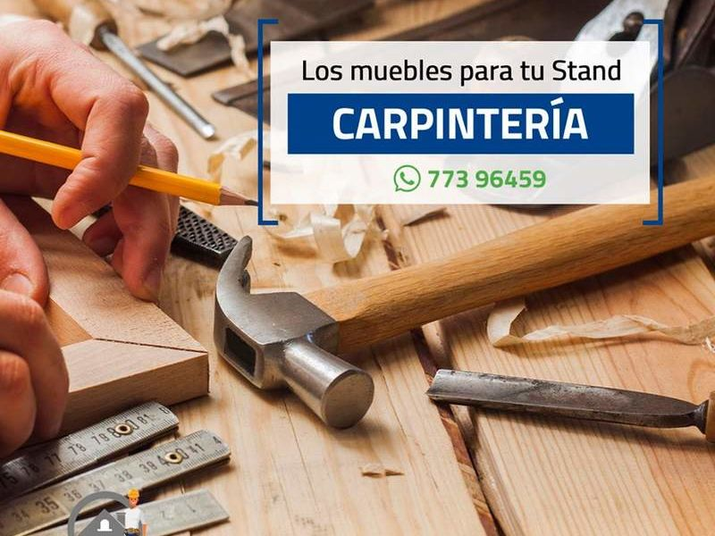Carpintería Santa Cruz