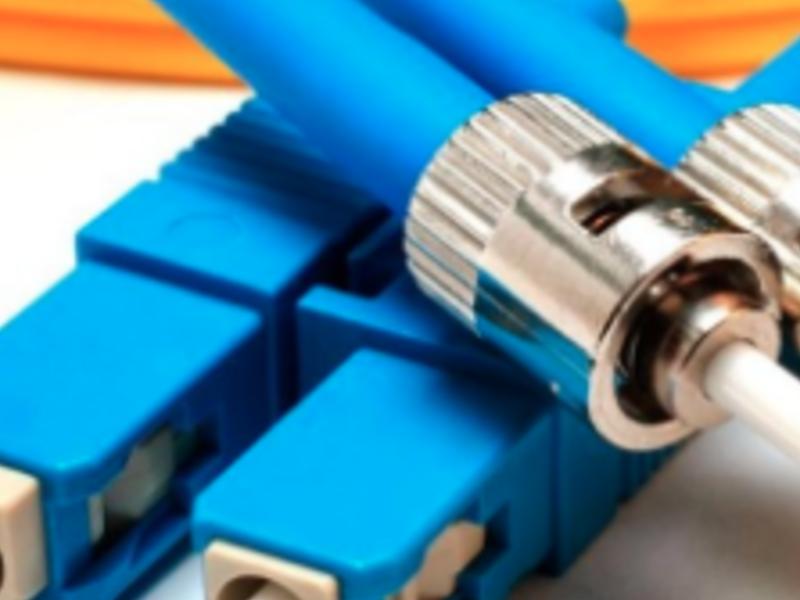 Instalacion de redes de internet HFC y FTTX - DMI Bolivia | CONSTRUEX