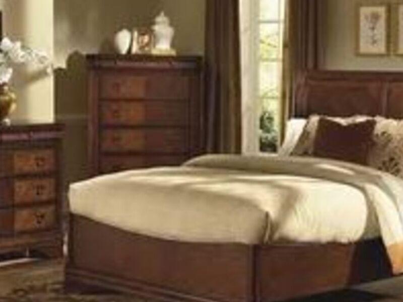 Dormitorio Sheridan