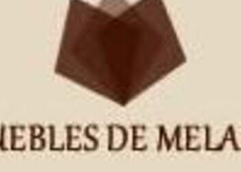 Closet Vestidor - MUEBLES DE MELAMINA