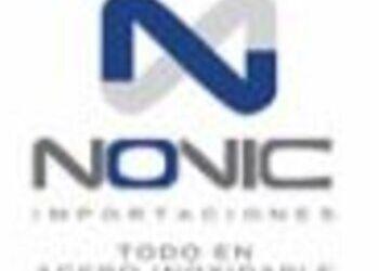 Planchas de acero-Cochabamba - NOVIC IMPORTACIONES