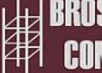Cemento - BROSCON