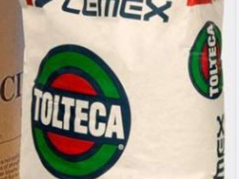 Cemento Blanco-COCHABAMBA