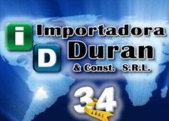 """Puertas automáticas - Importadora """"Duran"""""""