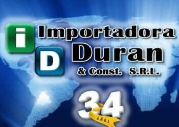 "Luminaria led - Importadora ""Duran"""