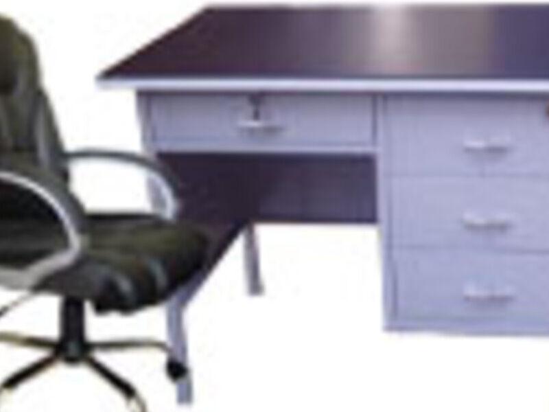 Muebles de Oficina  - IMER_BOLIVIA | CONSTRUEX