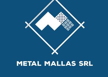 Mallas ganaderas con alambre acerado.  - Metal Mallas SRL