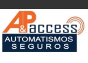 Puertas Automatizadas - A&P_ACCESS