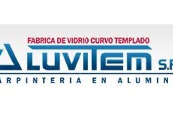 VIDRIOS LAMINADOS  - ALUVITEM