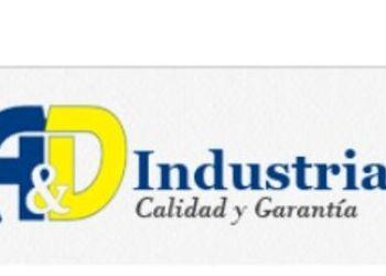 Aluminio Compuesto - AyD_Industrial