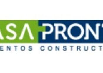 Proyectores de Hormigón - CASA_PRONTA