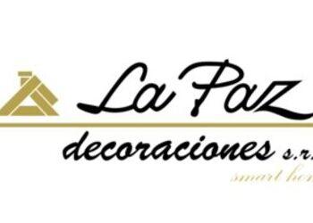 Persianas Roller LA PAZ - La Paz Decoraciones