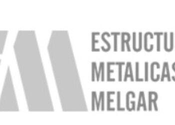 PASAMANOS DE ALUMINIO - ESTRUCTURAS METÁLICAS MELGAR