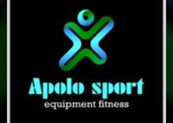 PESAS RUSAS - Apolo Sport