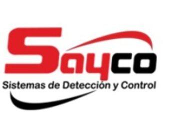 Alarmas Visuales y Audibles - SAYCO
