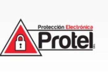 Sistema de Alarma Contra Incendios - PROTEL