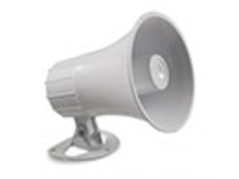 Control de alarma TX500