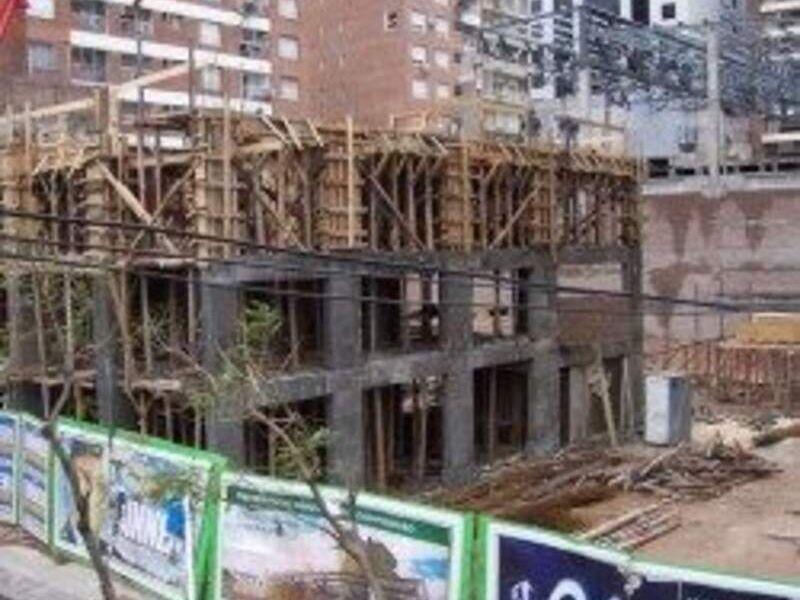 CONSTRUCCIÓN  Edificaciones