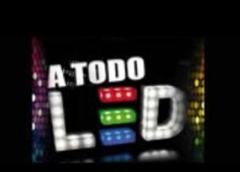 Lámparas LED - A_TODO_LED
