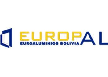 Ventanas de Aluminio  - EUROPAL EUROALUMINIOS BOLIVIA