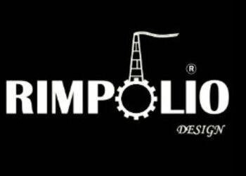 CHIMENEA STANDARD - Rimpolio Design