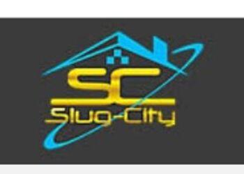 Pisos Flotantes - SLUG CITY S.R.L.