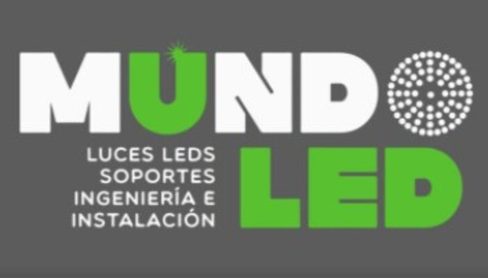 Mundo LED Luces | CONSTRUEX
