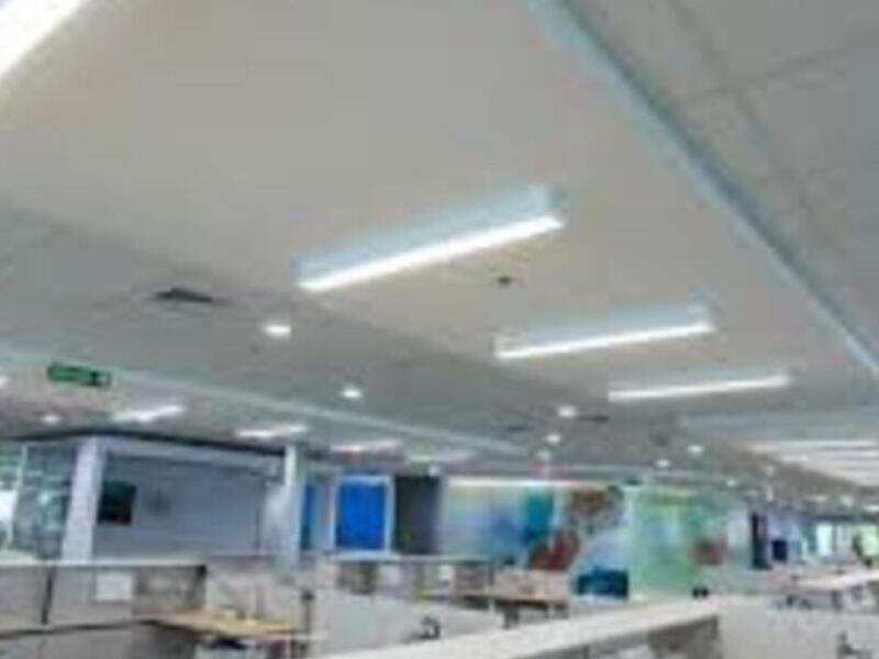 Ingenieria y Equipos en Iluminación