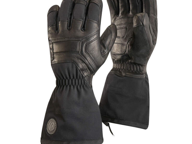 Guantes Guide