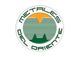 METALES DEL ORIENTE  | CONSTRUEX