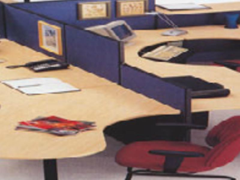 Sistema de oficinas 300 Rivolta