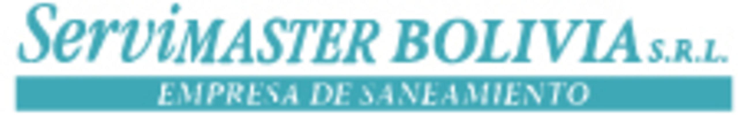 SERVIMASTER BOLIVIA | CONSTRUEX