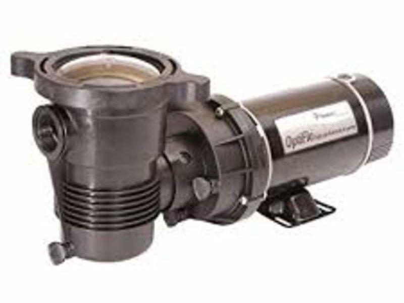 Bomba de Agua OPTIFLO 1 HP