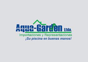 AQUA GARDEN  | CONSTRUEX